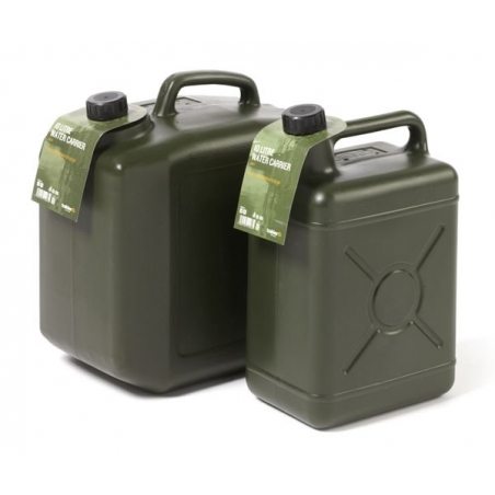 Kanister Olive Water Carrier
