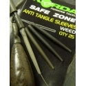 Anti tangle hookline sleeves - Korda