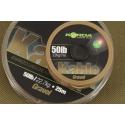 Kable leadcore - 7m