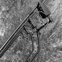 Grand Sniper Fixed 4 Rod Buzzer Bars