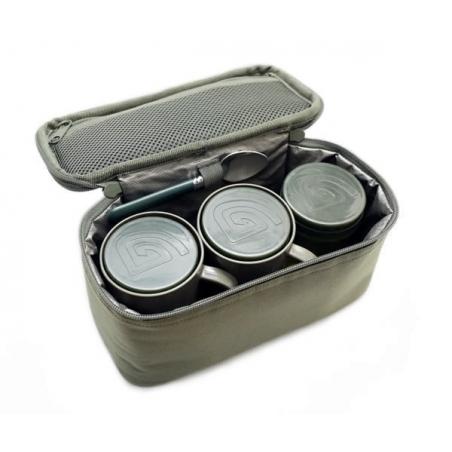 NXG Brew Kit zestaw kuchenny