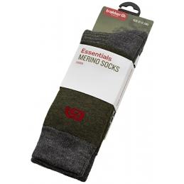 Merino Socks - skarpety zimowe