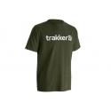 Logo T-shirt Trakker