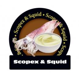 Scopex & Squid Amino CSL komplex