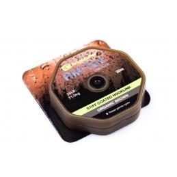 RM-Tec Stiff Coated Hooklink 35lb