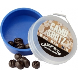 Camo Shotz Brown Carp'R'us