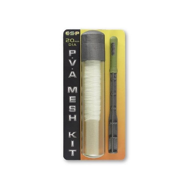 Siatka rozpuszczalna PVA ESP 20mm