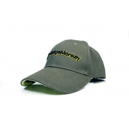 'The General' Baseball Cap Green RidgeMonkey
