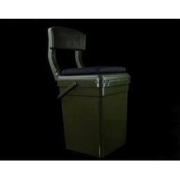 CoZee Bucket Seat RidgeMonkey