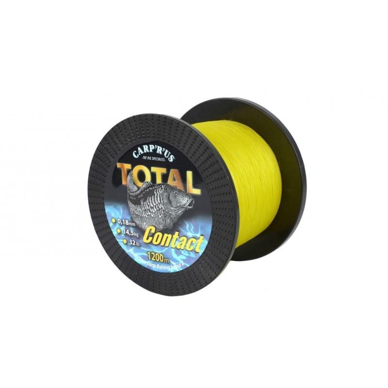 Total Contact 1200m Carp'R'us