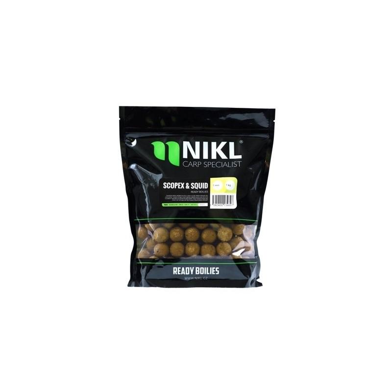 Ready Scopex & Squid 3kg Karel Nikl