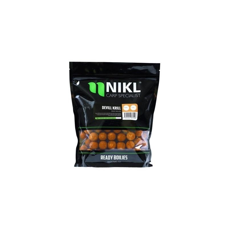 Ready Devil Krill 3kg Karel Nikl