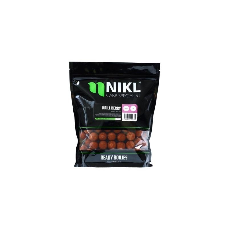 READY boilie KRILLBERRY - 1kg Karel Nikl
