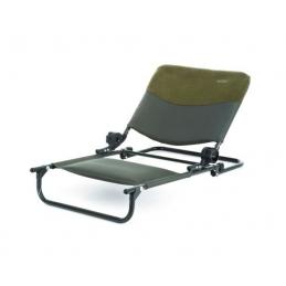 RLX Bedchair Back Trakker