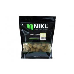 Scopex & Squid pellet - 1 kg Karel Nikl