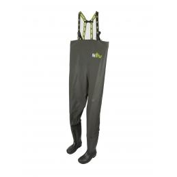 Spodniobuty X1 Green