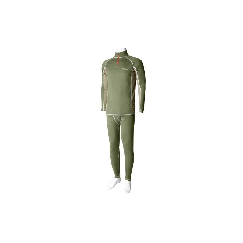 Reax Base Layer Trakker Products