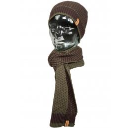 Hat and Scarf Set - czapka i szalik Trakker Products