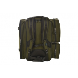 Deluxe Roving Rucksack Black Series - Plecak