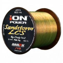 Ion Power Sandstorm LCS Awa-shima Awas