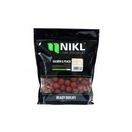 Ready Salmon & Peach 1kg - Łosoś z brzoskwinią Karel Nikl