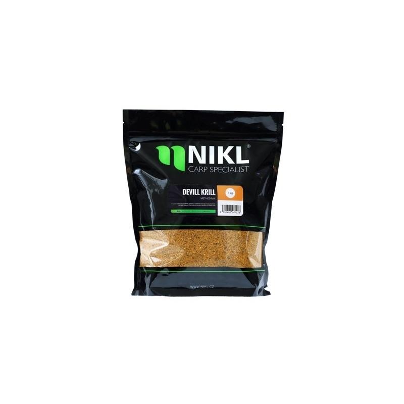 Method mix Devil Krill Karel Nikl