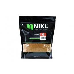 Method mix Kill Krill Karel Nikl
