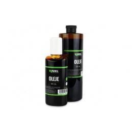 Robin olej/ RR oil Karel Nikl