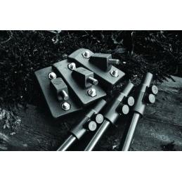 Spod Bucket Adaptor Kit Cygnet Tackle