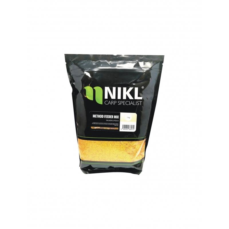 Method feeder mix Salmon & Peach Karel Nikl