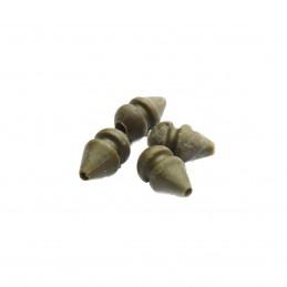 Heli Bead Small Khaki Korda Products