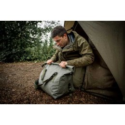 Downpour Roll-up Carryall Trakker Products
