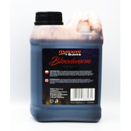 Bloodworm Extract Massive Baits