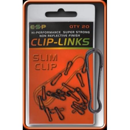 ESP Slim Clip
