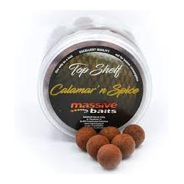 Calamar'n Spice Pop-up Massive Baits