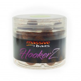 Hookerz Cold Water Massive Baits