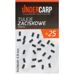 Tuleje zaciskowe Krimps Undercarp