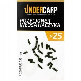 Pozycjoner włosa haczyka Undercarp