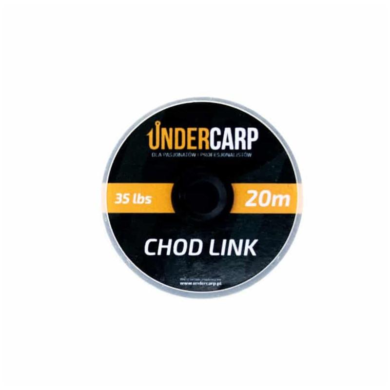 Chod Link 20m Undercarp