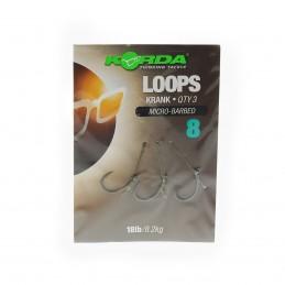 Loop Rigs Krank Korda Products