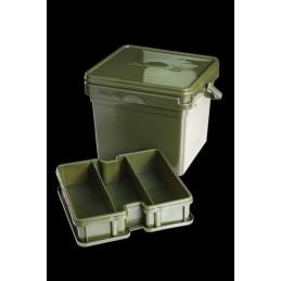 Compact Bucket System 7.5l RidgeMonkey