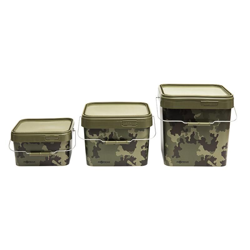 Wiadro Compac Bucket Korda Products