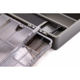 Basix Tackle Box Korda Products