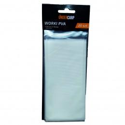 Worki PVA 150mmx75mm Undercarp