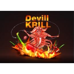 Booster Devil Krill Karel Nikl