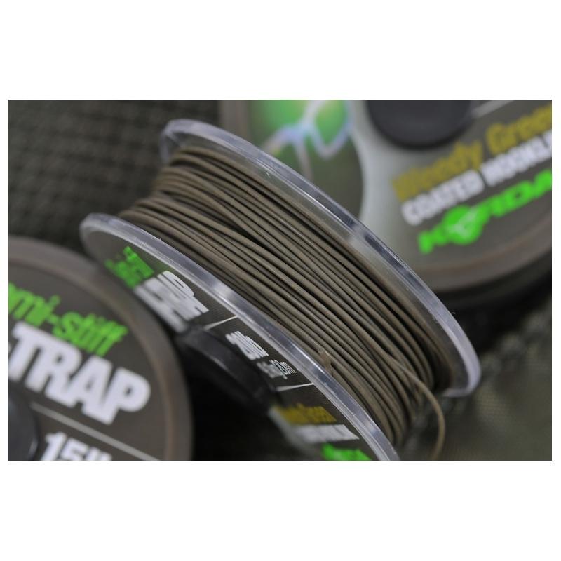 N-Trap Semi-Stiff