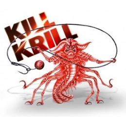 READY boilie Kill Krill - 3kg