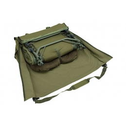 NXG Roll-Up Bed Bag