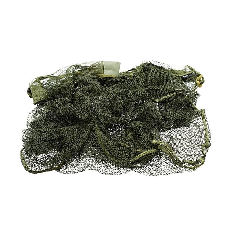 "42"" Landing Net  Spare olive Mesh"