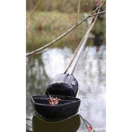 12 m Baiting Pole Cygnet Tackle